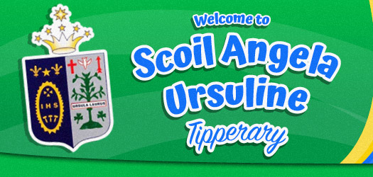 Scoil Angela, Ursuline Primary School, Thurles, Co. Tipperary